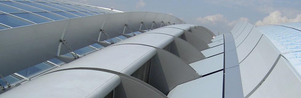 Dachsanierung, Dachdämmung, Dachbegrünung und Dachabdichtung