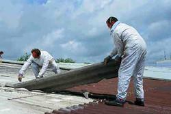 Sanierung Asbest