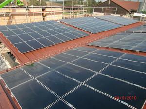 Solarvoltaik / Photovoltaik