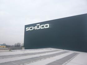 Schüco Padua