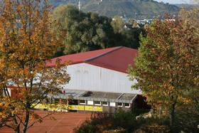 Tennishalle Schorndorf